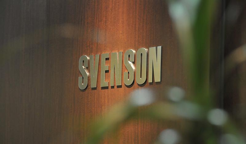 薄毛専門美容室スヴェンソン