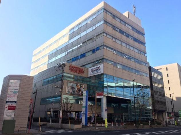 千葉スタジオ
