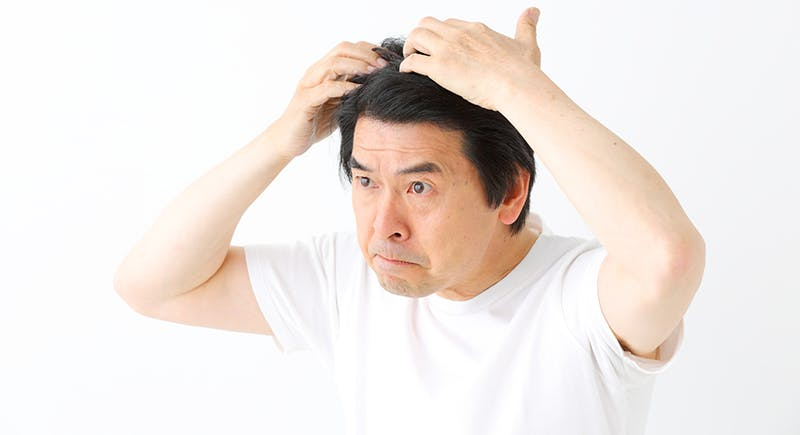 増毛しながら育毛はできますか?