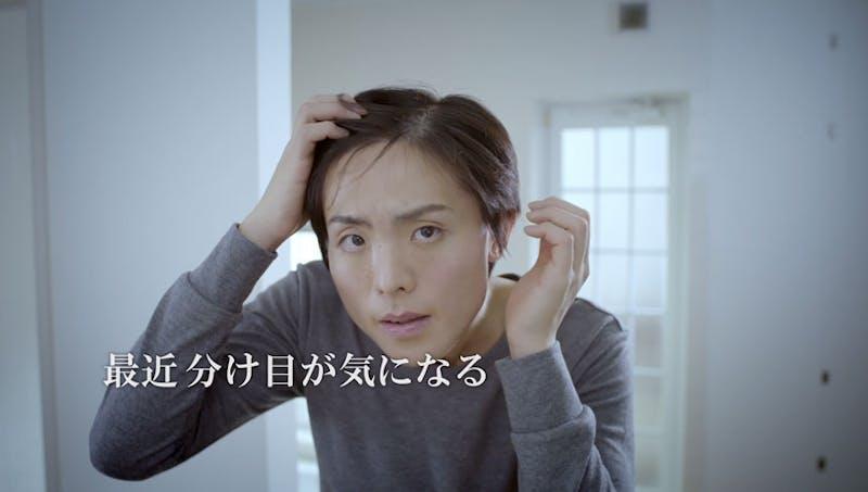 マイヘアプラス増毛法 技術解説動画