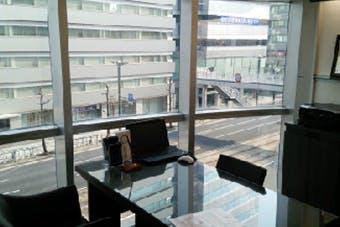 広島スタジオ