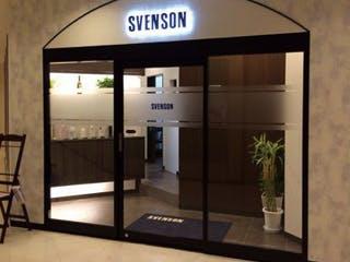 スヴェンソン千葉スタジオ