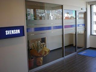 スヴェンソン池袋スタジオ1