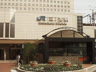 スヴェンソン神戸スタジオ3