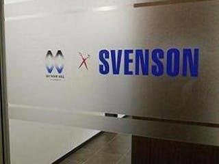 スヴェンソン熊本スタジオ1