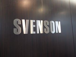 スヴェンソン岡山スタジオ