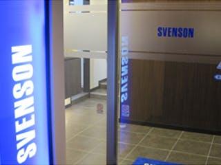 スヴェンソン新潟スタジオ
