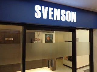 スヴェンソン渋谷スタジオ