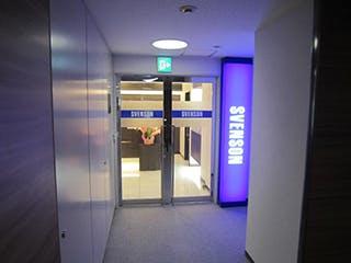 スヴェンソン新宿スタジオ1