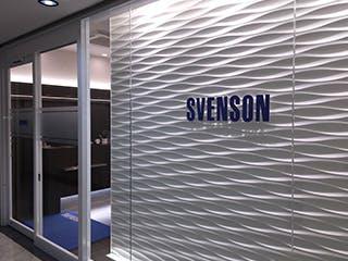 スヴェンソン仙台スタジオ