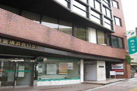 スヴェンソン横浜スタジオ2