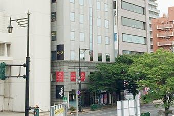 新潟スタジオ